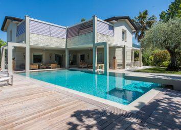 Thumbnail 6 bed villa for sale in Forte Dei Marmi, Forte Dei Marmi, Lucca, Tuscany, Italy