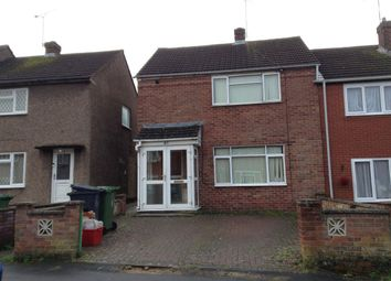 Thumbnail 3 bed semi-detached house to rent in Masters Road, Leamington Spa