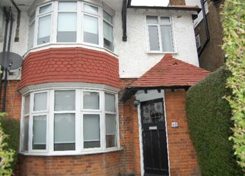 Thumbnail 5 bed property to rent in Temple Gardens, Temple Fortune, London