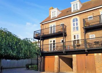 Thumbnail 2 bed flat for sale in Alexander Mews, Billericay