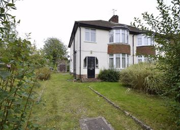 Thumbnail Semi-detached house for sale in Bartlemy Close, Newbury, Berkshire