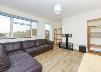 Thumbnail 3 bedroom flat to rent in Osborne Road, London