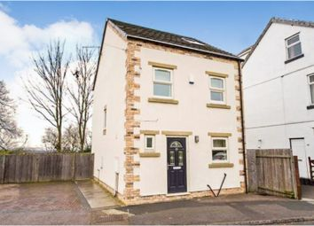 Thumbnail 3 bed detached house for sale in Station Road, Wakefield