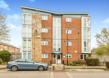 Thumbnail 2 bed flat for sale in Park Road, Bounds Green