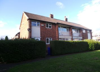 Thumbnail 1 bedroom flat for sale in Trentside Road, Norton Green, Stoke-On-Trent