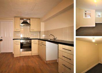 Thumbnail 2 bedroom flat to rent in Zetland Road, Loftus