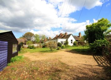 Thumbnail 3 bed semi-detached bungalow for sale in Hoe Lane, Peaslake, Guildford