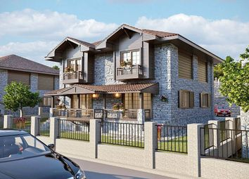 Thumbnail 4 bed detached house for sale in Ortahisar, Trabzon City, Trabzon Province, Black Sea, Turkey