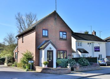 Thumbnail 3 bed detached house for sale in Cavendish Road, Clare