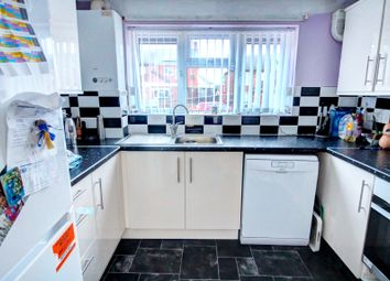Thumbnail 4 bed terraced house for sale in South Street, Highfields, Doncaster