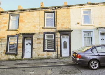 Thumbnail 2 bed terraced house for sale in Portland Street, Accrington, Lancashire