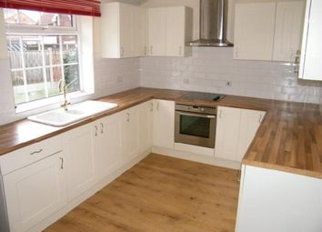 Thumbnail 3 bed end terrace house for sale in Manchester Road, Northwich, Cheshire