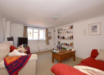 Thumbnail 2 bed flat for sale in High Street, Tenterden, Kent