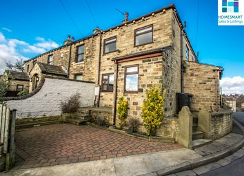 Thumbnail Cottage for sale in Hare Park Lane, Liversedge