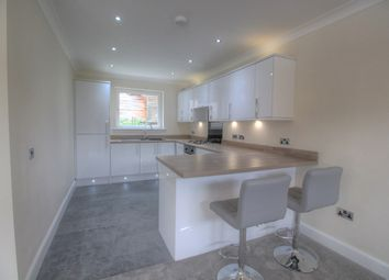 Thumbnail 2 bed town house for sale in Millrow, Dunblane