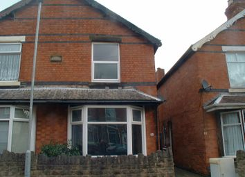 Thumbnail 3 bedroom semi-detached house to rent in Beech Avenue, Hucknall, Nottingham