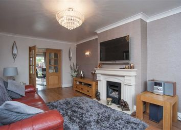 Thumbnail 3 bed semi-detached house for sale in Welwyn Drive, Salford