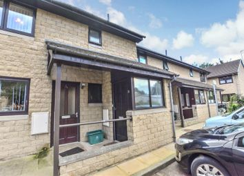 1 bed flat for sale in Ushers Meadow, Lancaster LA1