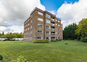 Thumbnail 3 bed flat for sale in 2 Hutchinson Court, Giffnock