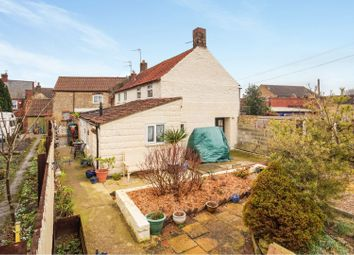 Thumbnail 2 bed semi-detached house for sale in Chapel Yard, Metheringham