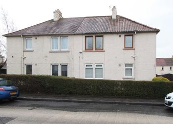 Thumbnail 2 bed flat for sale in 20, Cairns Street West, Kirkcaldy, Fife