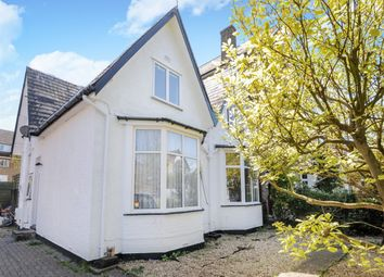 Thumbnail 3 bed semi-detached house for sale in Acacia Grove, The Groves, New Malden
