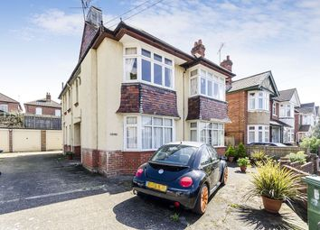 Thumbnail 3 bed flat for sale in Eastbourne Avenue, Southampton
