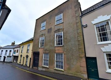 Thumbnail 8 bed terraced house for sale in High Street, Axbridge, Somerset