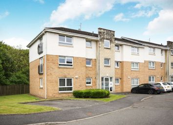 Thumbnail 2 bed flat for sale in 2 Burnbrae Gardens, Clydebank