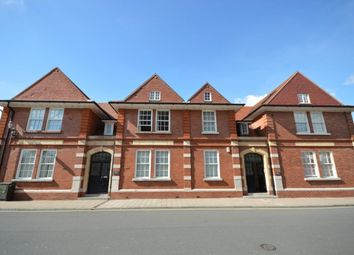 Thumbnail 1 bedroom flat to rent in St. Andrews Road, Exmouth