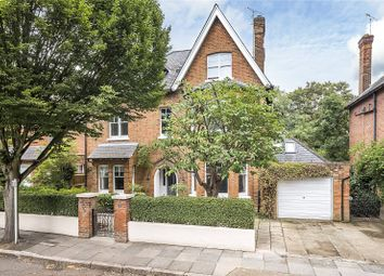 Thumbnail 6 bedroom detached house for sale in Strafford Road, Twickenham