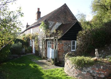 Thumbnail 2 bed end terrace house to rent in Hambleden, Henley-On-Thames, Oxfordshire