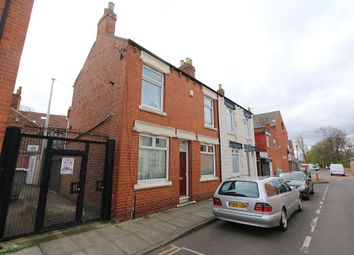 Thumbnail 2 bedroom semi-detached house for sale in Falmouth Street, Middlesbrough, North Yorkshire
