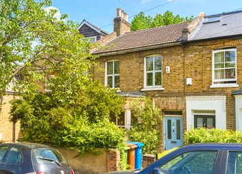 Thumbnail 3 bed terraced house for sale in Denman Road, London