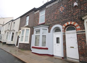 Thumbnail Terraced house for sale in Harebell Street, Kirkdale, Liverpool