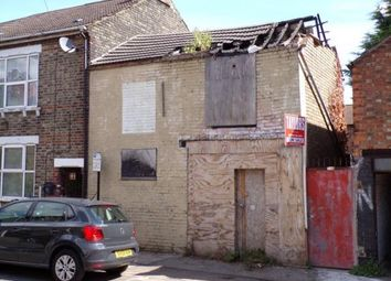 Thumbnail 3 bed property for sale in Battison Street, Bedford, Bedfordshire