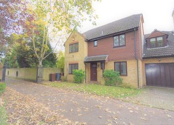 Thumbnail 5 bed detached house to rent in The Marais, Bolton Road, Chiswick