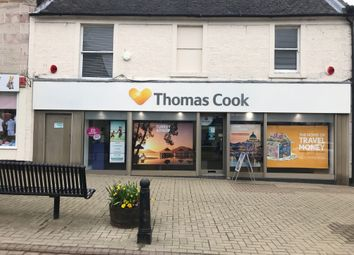 Thumbnail Retail premises for sale in High Street, Alloa