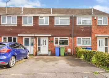 Thumbnail 2 bed terraced house for sale in Walmer Gardens, Sittingbourne