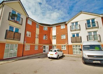 Thumbnail 2 bed flat for sale in Lockfield, Runcorn