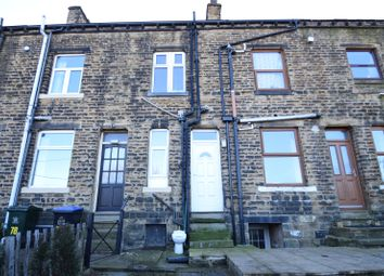 Thumbnail 4 bed terraced house for sale in Parkwood Street, Keighley, West Yorkshire