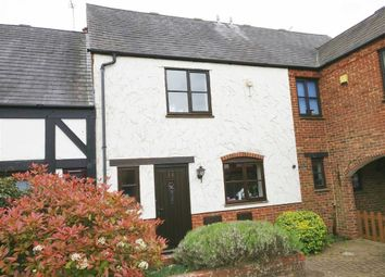 Thumbnail 3 bed end terrace house for sale in Furlong Lane, Bishops Cleeve, Cheltenham