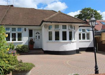 Thumbnail 3 bedroom semi-detached bungalow for sale in Courtland Avenue, North Chingford, London