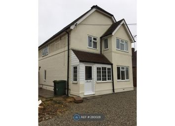 Thumbnail 3 bed detached house to rent in Leeds Road, Maidstone