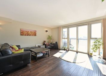Thumbnail 2 bed flat for sale in Pierpoint Building, Westferry