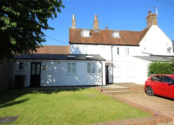 Thumbnail 3 bed terraced house for sale in Lower Neatham Mill Lane, Holybourne, Alton, Hampshire