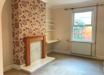Thumbnail 2 bed property to rent in Highweek Road, Newton Abbot