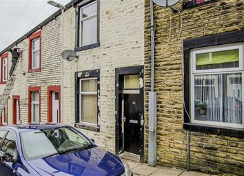 Thumbnail 2 bed terraced house for sale in Commercial Street, Brierfield, Lancashire