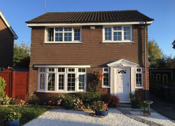 Thumbnail 3 bed property for sale in Haglis Drive, Wendover, Aylesbury