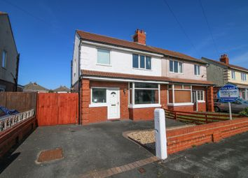 3 bed semi-detached house for sale in Crosby Road, Lytham St. Annes FY8